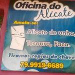 Oficina do Alicate