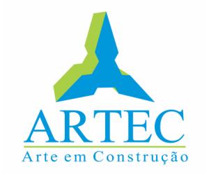 Artec Arte em Construção