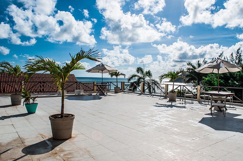 Cabanas Praia Hotel