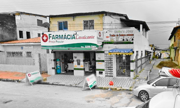Farmácia Cavalcante