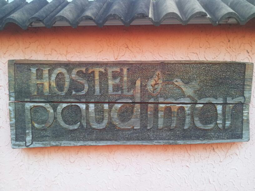 Hostel Paudimar Campestre