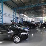 Oficina - Lider Auto Center