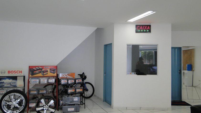 Show Room - Lider Auto Center
